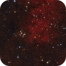 Messier 29,                                  Alexander Sorokin