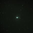 C4 Iris Nebula,                                Adel Kildeev
