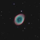 M57 - Ring Nebula,                                Julien Lana