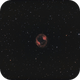 Jones-Emberson 1 (PK164+31.1) in Ha + RGB stars,                                Roberto Botero