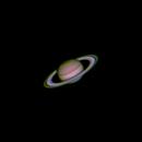 Saturno,                                Juan José Blanco Laxague
