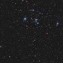 M47  T250 f/4  /  ATIK ONE  /  AZEQ6,                                Pulsar59