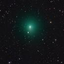 Comet 41P/Tuttle–Giacobini–Kresak,                                Leo Shatz