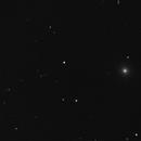 M89; Spheroidal Galaxy in Virgo,                                jerryyyyy