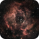 Rosette Nebula,                    Kemal Öz