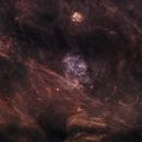 Sh2-115 Starless,                                Ola Skarpen SkyEyE