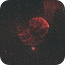 Jellyfish nebula and friends,                                Ben