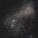 Small Magellanic Cloud,                                Peter64