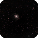 M101,                                Mike