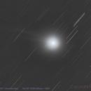 Cometa C/2014 Q2 (Lovejoy),                                Pedro M. Galván