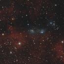 NGC6914,                                Valerio Pardi