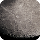 Moon - Tycho, Clavius & friends in southern libration,                                  Lars Stephan