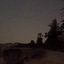 Bryce Canyon Nightscape Pano,                                  JDJ