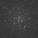 M34 Cluster,                                Yohan Riou