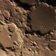La région du cratère Ptolemaeus (Ptolémée),                                Nickzo