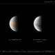Venus, 22 May 2015,                                Dzmitry Kananovich