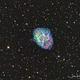 Messier 1 Crab Nebula,                                  John Kulin