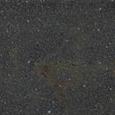 LBN 468 & NGC 7023,                                Jürgen Eggenberger