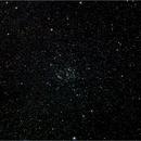 Messier 50 in the Constellation Monoceros,                                Tom Wildoner