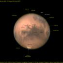 Mars,                                Bruce Rohrlach