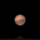 Mars   Oct, 14, 2020,                                Khosro Jafarizadeh