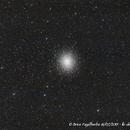 NGC 5139 Omega Centauri,                                Brice