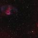 Methuselah Nebula MWP-1  and Alves 1 Nebula in Cygnus,                                Maciej