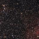 NGC7635,                                Gkar