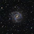 M83,                                Steffen Boelaars
