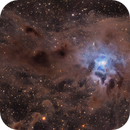 Iris Nebula,                                Nikita Misiura