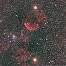 IC-443,                                Nabucco