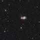 M51,                                Sabine Gloaguen