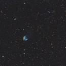 Sh2-274, NGC2395,                                Uros Gorjanc