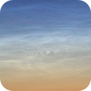 Noctilucent clouds,                                Ulli_K