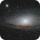 M31 - Andromeda,                                NocturnalAstro