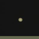 Jupiter Animation,                                Jens