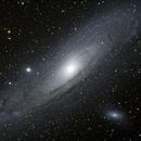 M31,                                Anthony F.