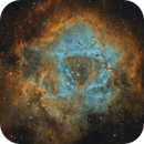 Rosette Nebula,                                julianr