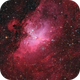 M16 Eagle Nebula closeup,                                tommy_nawratil