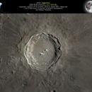 Moon - Copernicus,                                Oleg Zaharciuc