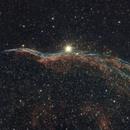 NGC6960,                                MarcoFavuzzi