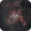 Eta Carina HOO,                                Scotty Bishop