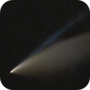 Comet C/2020 F3 NEOWISE,                                bbright