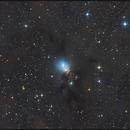NGC 1333,                                Gottfried Meissner