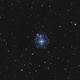 Cats Eye Nebula in HAOIII,                                Erik Guneriussen