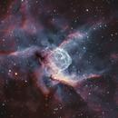 NGC 2359,                                Gary Imm