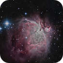 M42 Orion,                                Azaghal