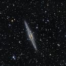 NGC 891,                                John Leader