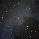 IC 2118 - Witchhead nebula,                                neptun