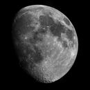 Lunar Mosaic,                                Thomas